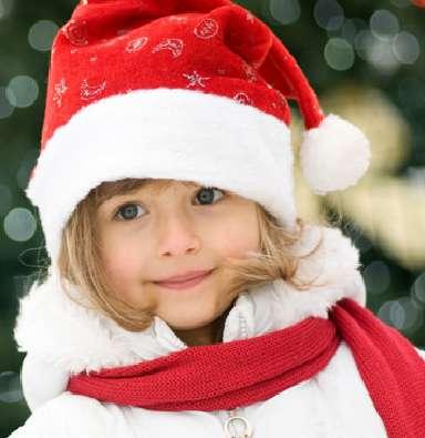 Navidad es…