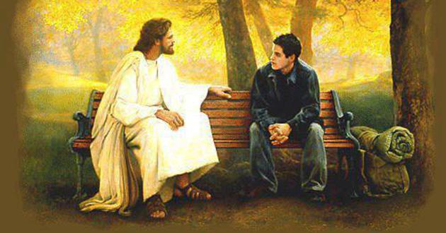 Reflexión - Dios habla contigo