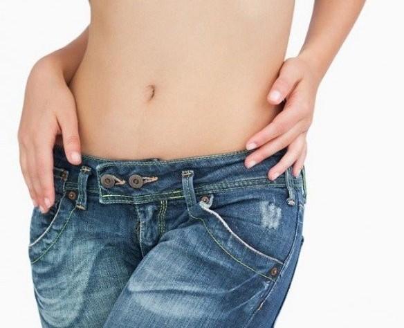 30 maneras de perder peso permanentemente