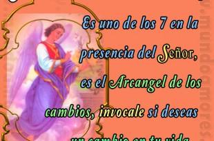 Arcángel San Gabriel