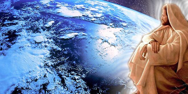 Paz Para El Mundo: Oración Por La Paz En El Mundo
