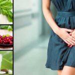 Remedios naturales para las infecciones urinarias