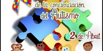 Día mundial del autismo