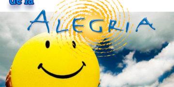 Día mundial de la Alegría