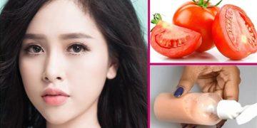 Cómo blanquear la piel naturalmente