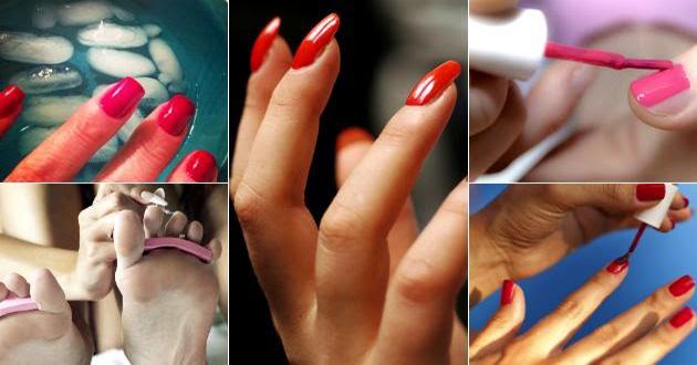 Truco para que el esmalte de tus uñas dure más tiempo