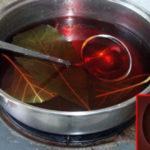 Cómo hacer una infusión para limpiar los riñones