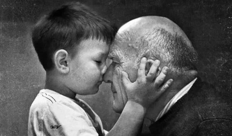 Aunque fallezcan, los abuelos siempre vivirán en nuestro corazón