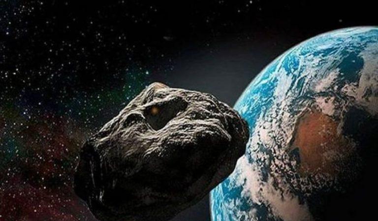 No será sólo uno: la NASA confirma que tres asteroides pasarán peligrosamente cerca de la Tierra
