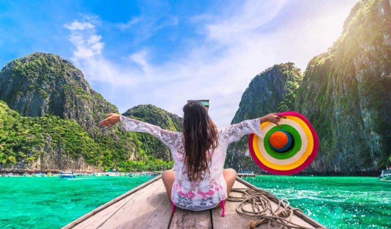 Los psicólogos recomiendan a las mamás unas vacaciones solas una vez al año